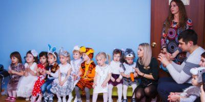 """Цены на 2019 год в частном детском саду """"Карапузы"""""""